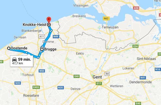 Rondje-West-Vlaanderen