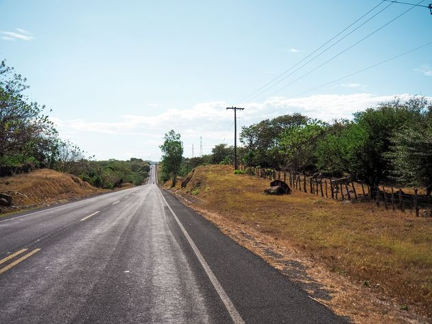 Rondreis Nicaragua (1)