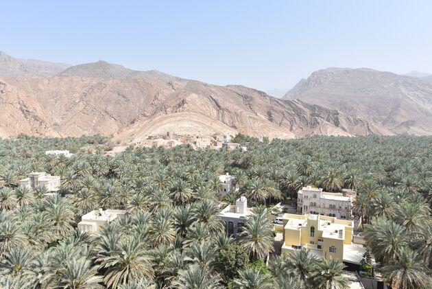 rondreis-oman-Birkat-al-Mouz