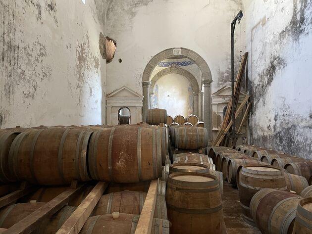 Rota dos vinhos alentejo