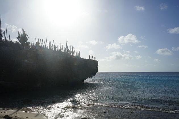 Rotsen_Slagbaai_Bonaire