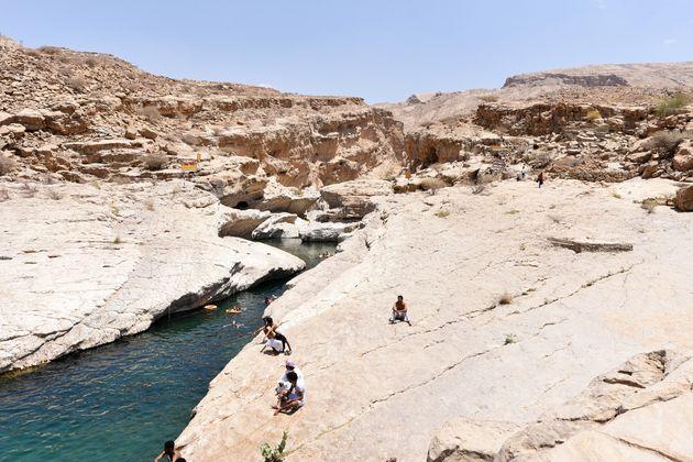 rotsen-wadi-bani-khalid
