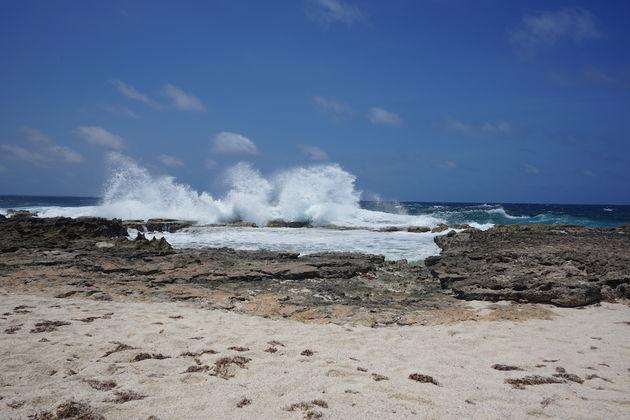 Rotspartijen-Bonaire
