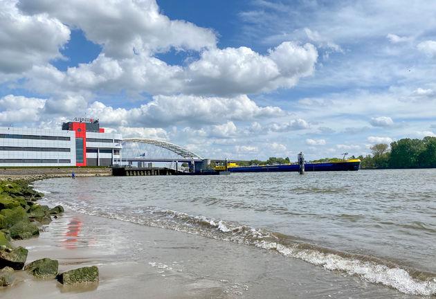 rotterdam-strandje-maas