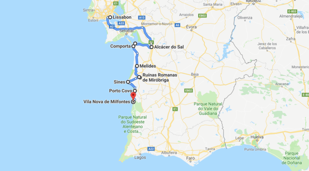 route-roadtrip-alentejo-portugal