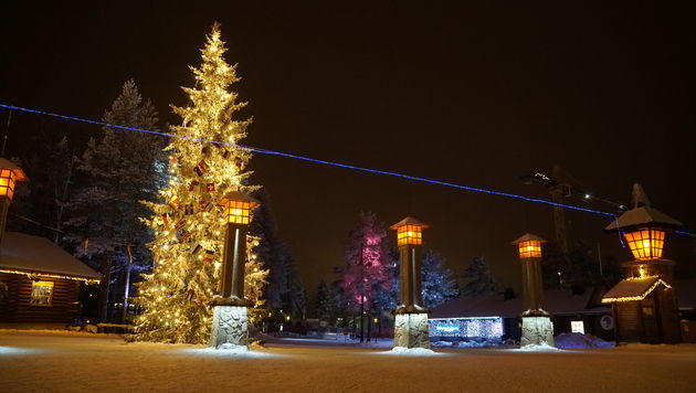 Rovaniemi_Finland_Santa_Claus_3