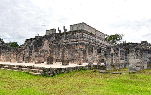 ruïnes-chichen-itza.