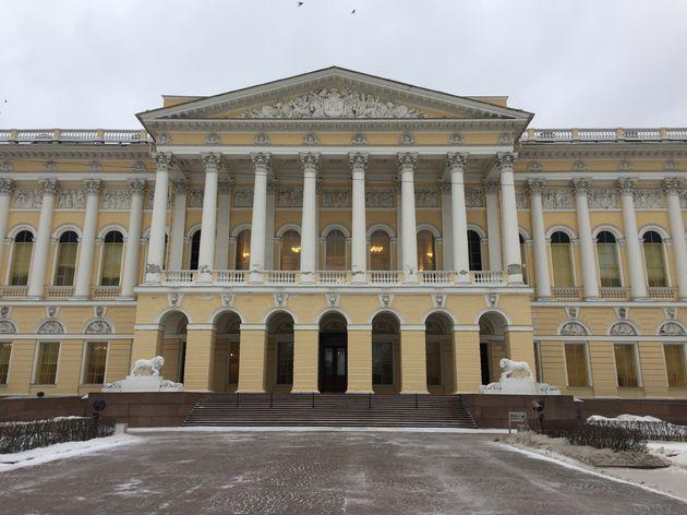 Russisch-museum