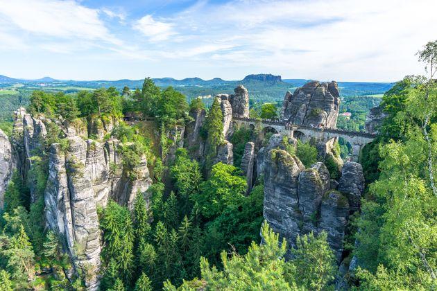 Sächsische-Schweiz-duitsland.