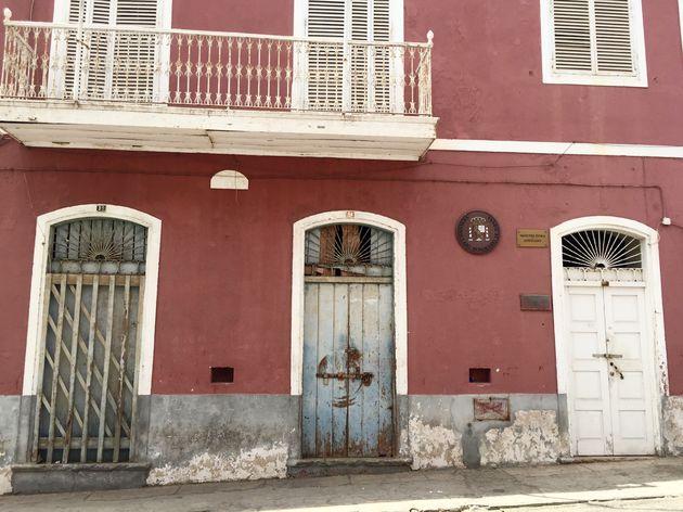 São-Vicente-kaapverdie