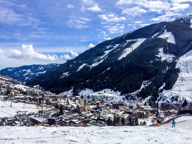 saalbach-apres-ski