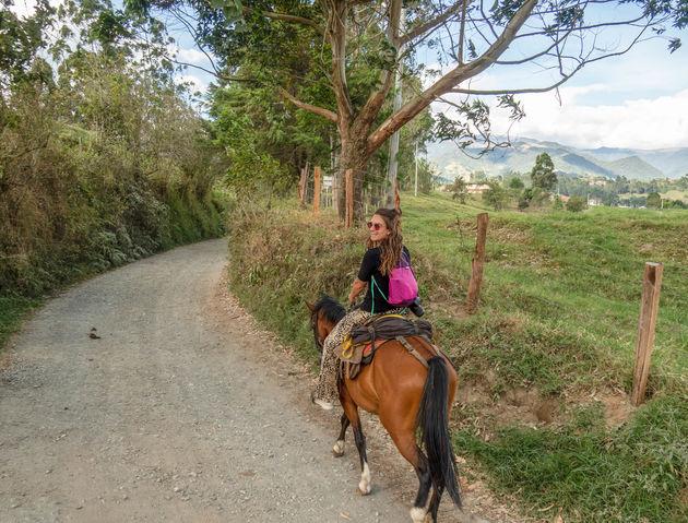 salento-paardrijden