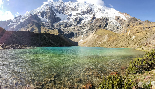 Salkantay-Trek-meer