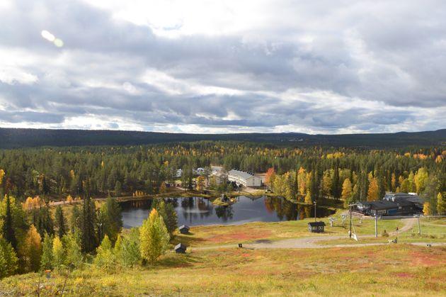 salla-noord-finland