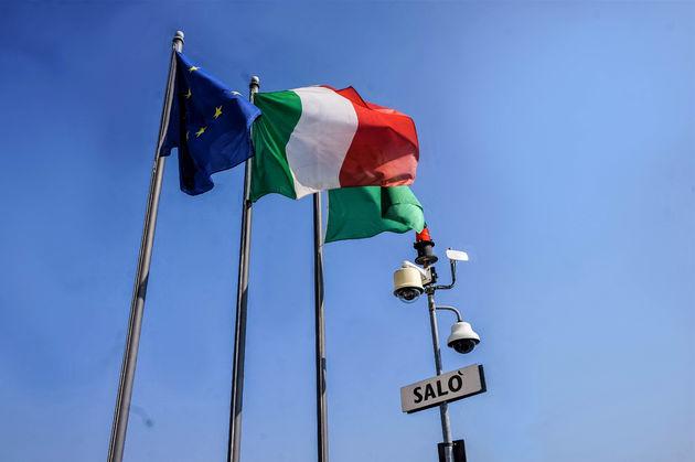 Salo-italie