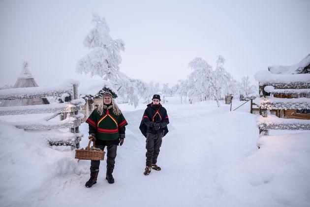 sami-cultuur