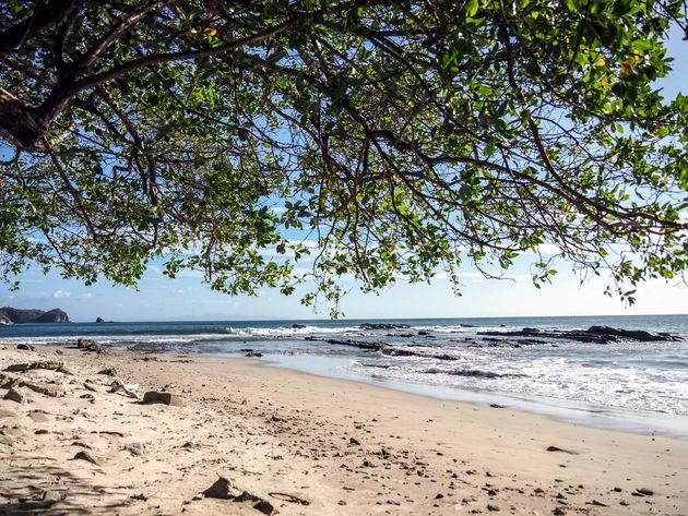 San-Juan-del-Sur-yoga-strand