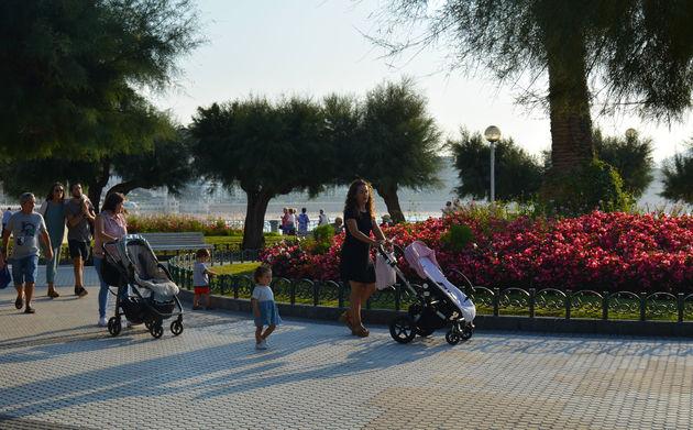 San-sebastian-wandelen