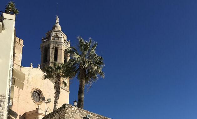 Sant_Bartomeu_Santa_Tecla_kerk