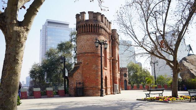 Santa_Lucia_Santiago_de_Chile_Travelvalley_31