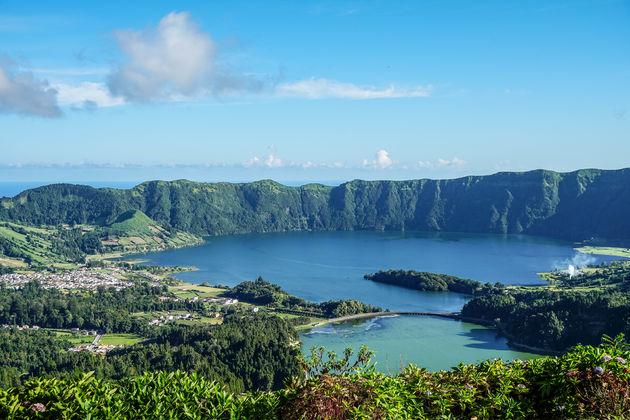 Sao-Miguel-eilanden