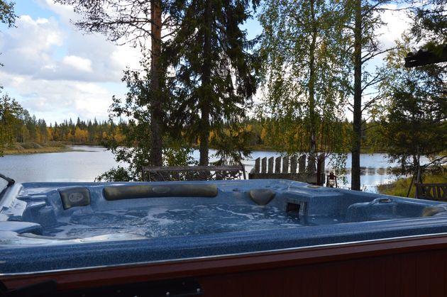 sauna-noord-finland