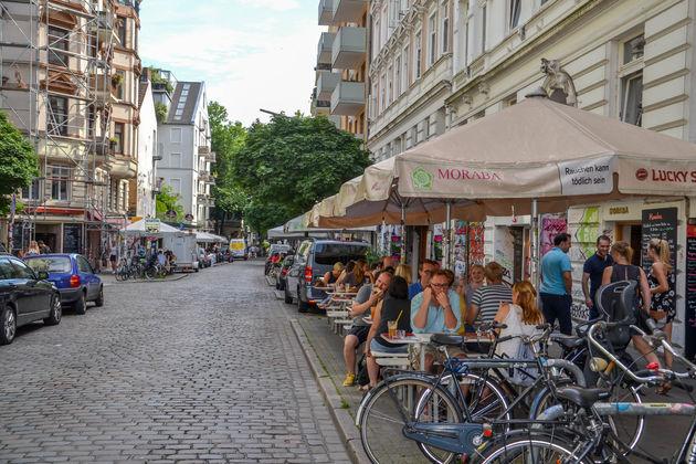 Schanzenviertel-hamburg