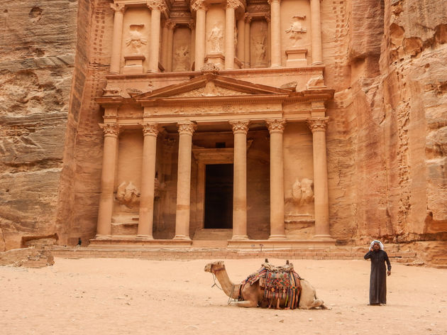 schatkamer-petra-jordanie