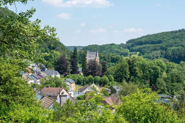 Schoenfels-luxemburg