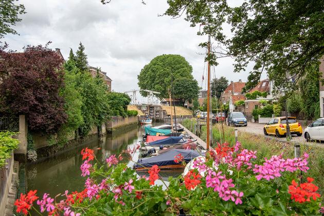 schoonhoven-haven