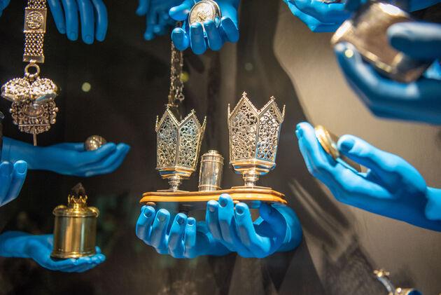 schoonhoven-zilvermuseum