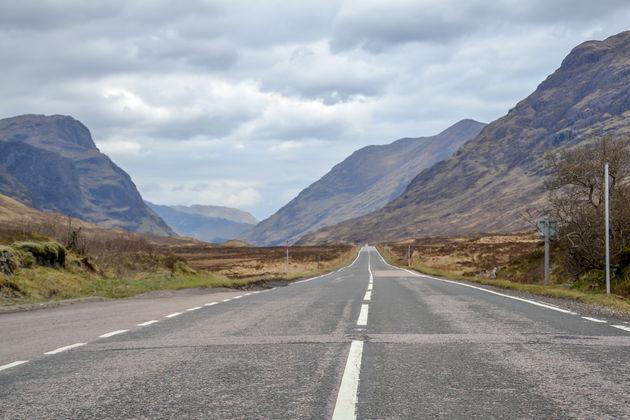Schotse hooglanden 3.0