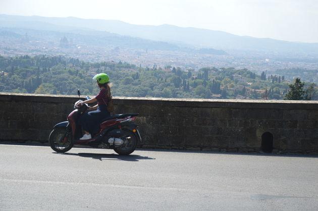 scooter-huren-florence