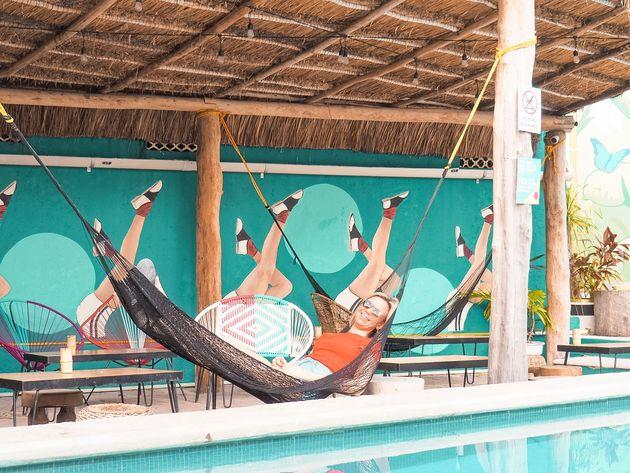 Selina Cancun Downtown (4)