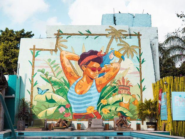 Selina Cancun Downtown (5)