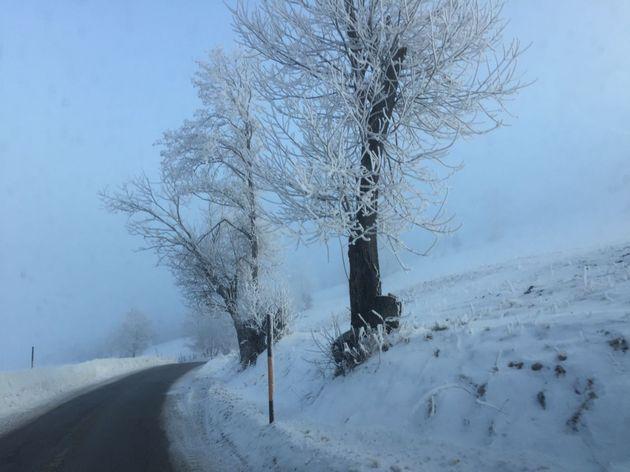 Sfeervolle bergpas door Karinthië en Steiermark