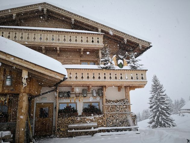 Sfeervolle-ski-en-berghutten-Hochkönig.
