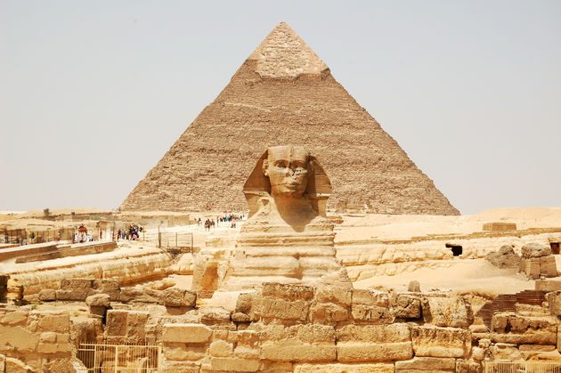 sfinx-egypte