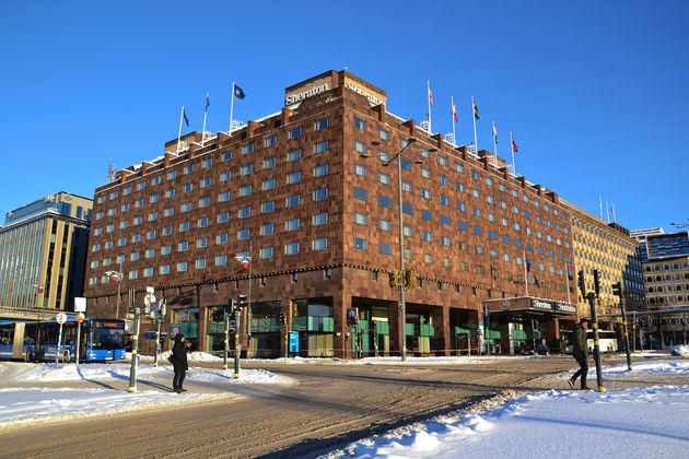 Sheraton-hotel-stockholm