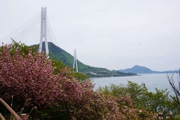Shimanami-Kaido-cycling-path-2