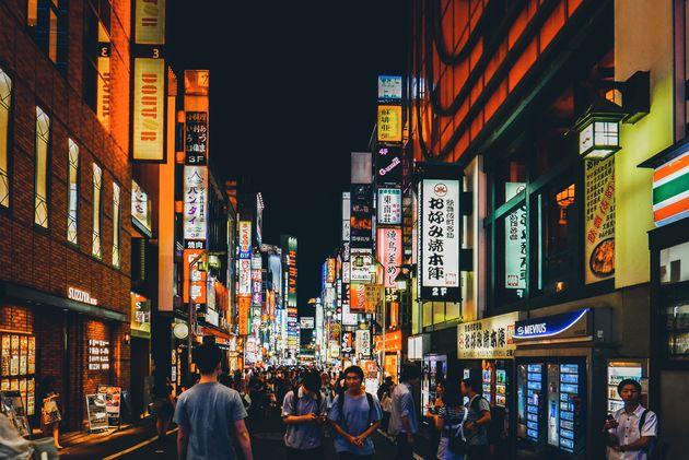 Shinjuku-tokyo-1