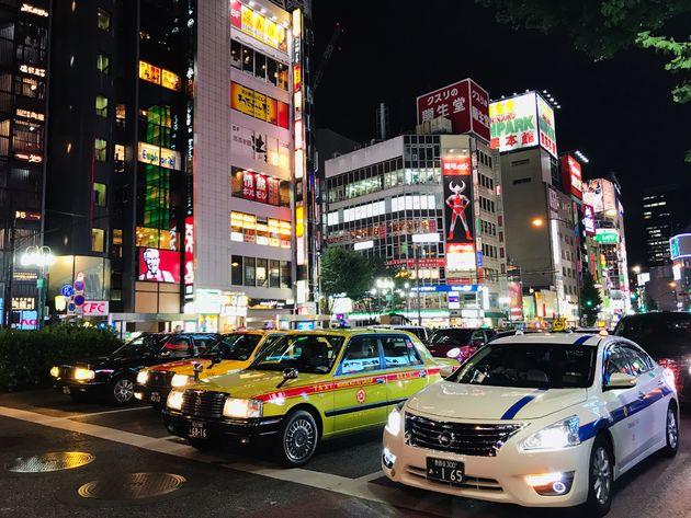 Shinjuku-tokyo-2