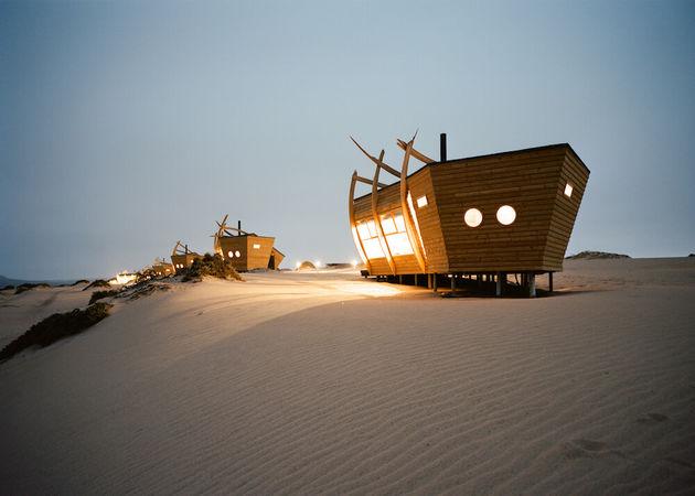 shipwreck-lodge-namibie-avond