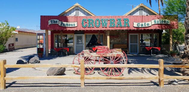 Shoshone_Death_Valley_Crowbar