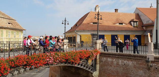 Sibiu_Travelvalley_brug_der_leugens_Piata _Mica_