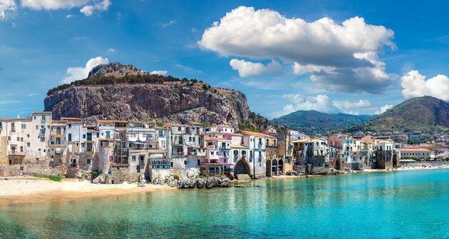 sicilie-middellandse-zee