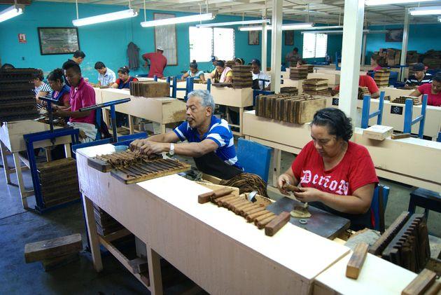 sigaren-nicaragua