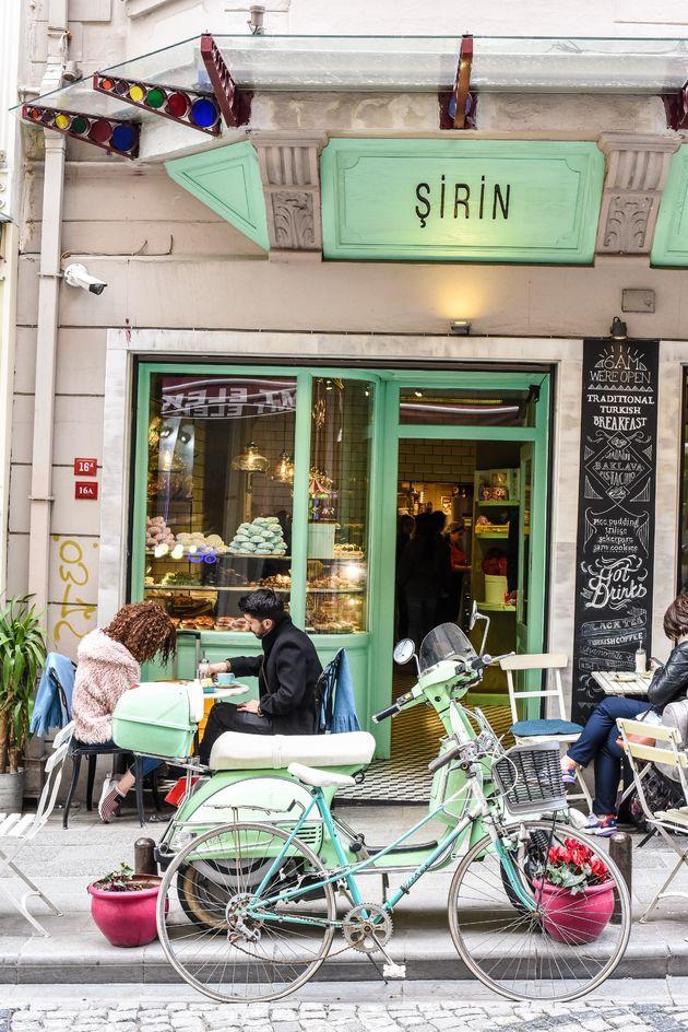 Sirin-Firin-Bakery