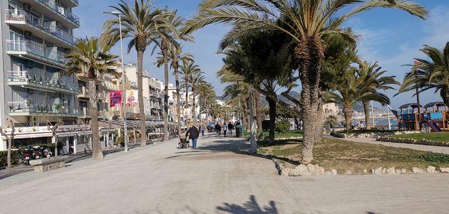 Sitges_Boulevard