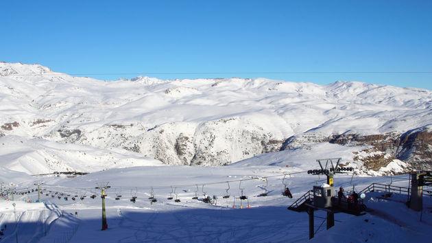 skiën-chili.